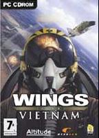 Hra pre PC Wings Over Vietnam
