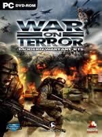 Hra pre PC War on Terror