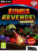 Hra pre PC Zumas Revenge! Adventure