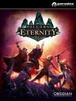 Hra pre PC Pillars of Eternity