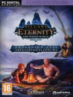 Hra pro PC Pillars of Eternity: The White March Expansion Pass