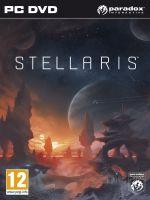 Hra pre PC Stellaris