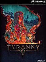 Hra pro PC Tyranny