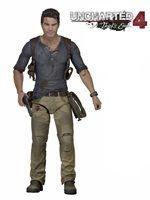 Hra pro PC Figurka Uncharted 4 - Nathan Drake [poškozená krabička]