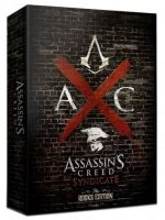 Hra pre PC Assassins Creed: Syndicate CZ (The Rooks Edition)