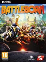 Hra pre PC Battleborn