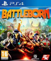 hra pre Playstation 4 Battleborn