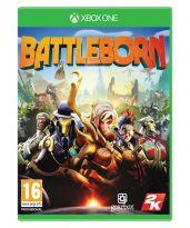 hra pre Xbox One Battleborn