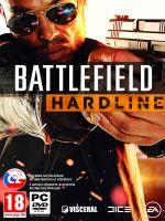 Hra pre PC Battlefield: Hardline CZ