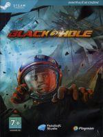 Hra pre PC Blackhole