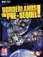 Hra pre PC Borderlands: The Pre-Sequel
