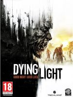 Hra pre PC Dying Light