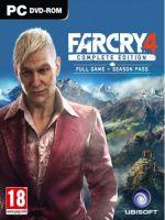 Hra pre PC Far Cry 4 CZ (Complete Edition)