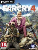 Hra pre PC Far Cry 4 CZ (Kyrat Edition)