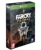 hra pre Xbox One Far Cry: Primal CZ (Collectors Edition)
