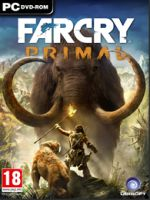 Hra pre PC Far Cry: Primal CZ