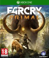 hra pre Xbox One Far Cry: Primal CZ