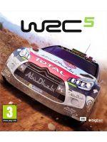 Hra pre PC WRC 5