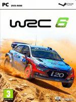 Hra pre PC WRC 6