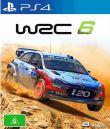 WRC 6 + Toyota Yaris DLC