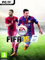 Hra pro PC FIFA 15