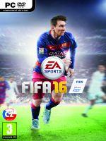 Hra pre PC FIFA 16 CZ