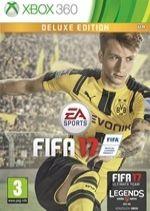 Hra pre Xbox 360 FIFA 17 (Deluxe Edition)