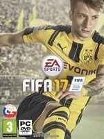 Hra pre PC FIFA 17 CZ