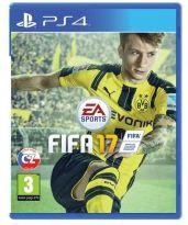hra pre Playstation 4 FIFA 17 CZ