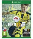 FIFA 17 CZ