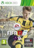 Hra pro Xbox 360 FIFA 17
