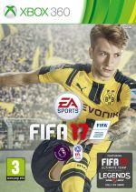 Hra pre Xbox 360 FIFA 17