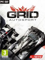 Hra pre PC GRID Autosport Black Edition