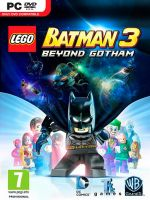 LEGO: Batman 3 - Beyond Gotham (PC)
