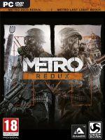 Hra pre PC Metro: Redux CZ