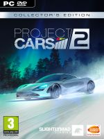 Hra pro PC Project CARS 2 (Collectors Edition)