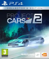 hra pro Playstation 4 Project CARS 2 (Collectors Edition)