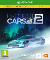 hra pro Xbox One Project CARS 2 (Ultra Edition)