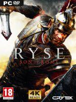 Hra pre PC Ryse: Son of Rome