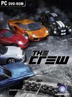 Hra pre PC The Crew EN