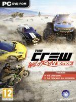 Hra pro PC The Crew: Wild Run Edition