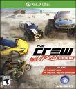 hra pre Xbox One The Crew: Wild Run Edition