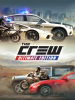 Hra pro PC The Crew (Ultimate Edition)