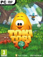 Hra pre PC Toki Tori 2+