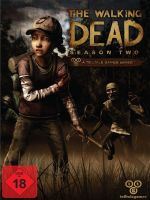 Hra pre PC Walking Dead: Season 2
