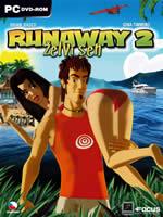 Hra pre PC Runaway 2 CZ dupl