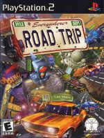 Hra pre Playstation 2 Road Trip Adventure