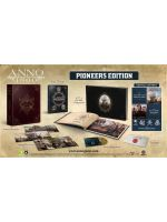 Anno 1800 - Pioneers Edition (PC) + dlc