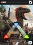 Hra pro PC ARK: Survival Evolved