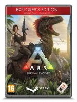 Hra pre PC ARK: Survival Evolved (Explorers Edition)